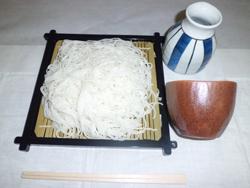 米粉のソーメン